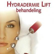 Hydradermie lift bij henny'd beautystudio waalwijk