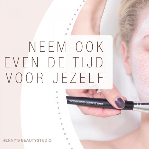 Maak een afspraak bij de schoonheidssalon in Waalwijk